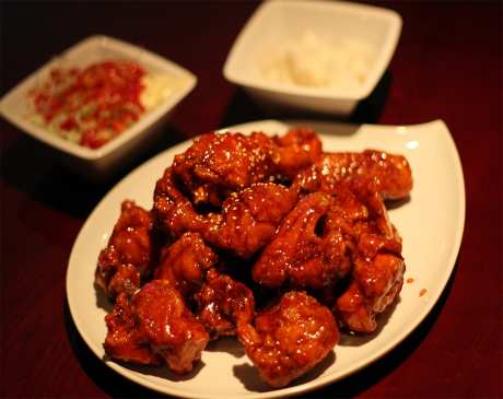 The 10 Best Wings in Washington!