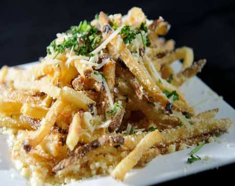10 Best French Fries in Colorado