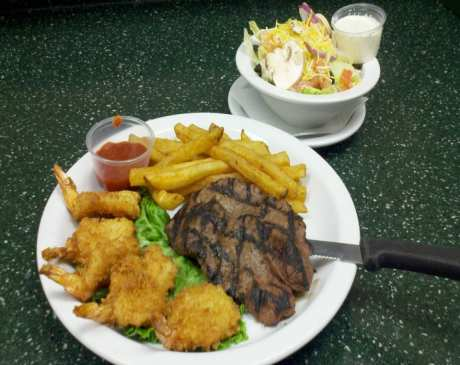 The 10 Best Lunch Spots in Ohio!