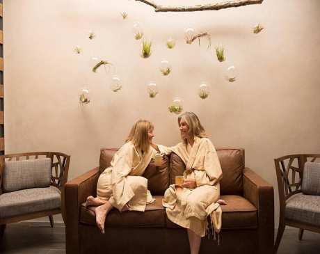 The 10 Best Spas in New Mexico!