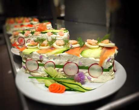 The 10 Best Caterers in Kansas!