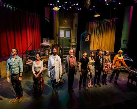 Louisiana's 10 Best Live Theater Venues!