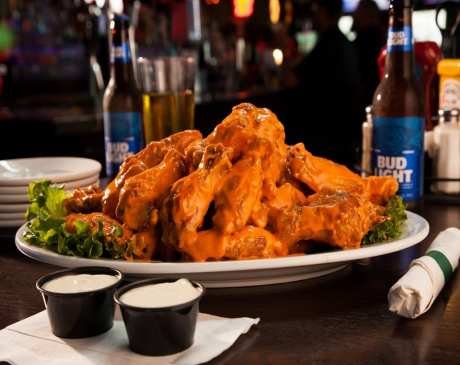 The 10 Best Wings in Missouri!