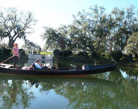 The 15 Most Romantic Places in Louisiana!