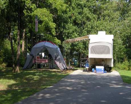 The 9 Best Camping Spots in Missouri!