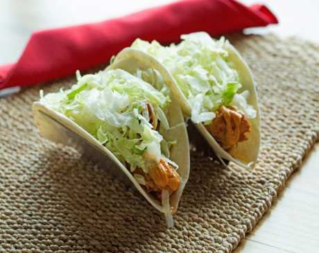 The 10 Best Taco Places in Arkansas!