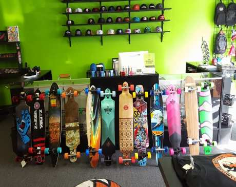 The 10 Best Skate Shops in Maryland!