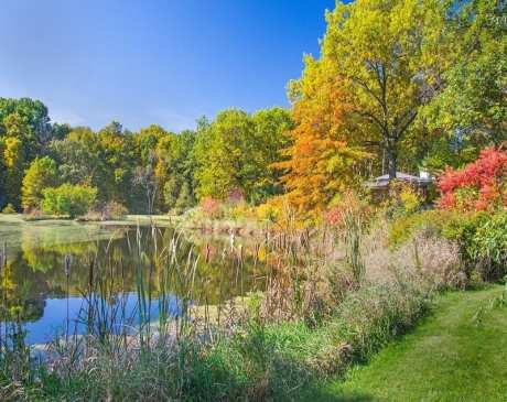 The 15 Most Romantic Spots in Indiana!