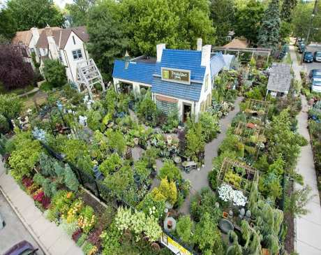 The 10 Best Garden Centers and Nurseries in Minnesota!
