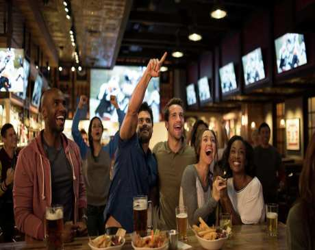 The 9 Best Sports Bars in Nevada!
