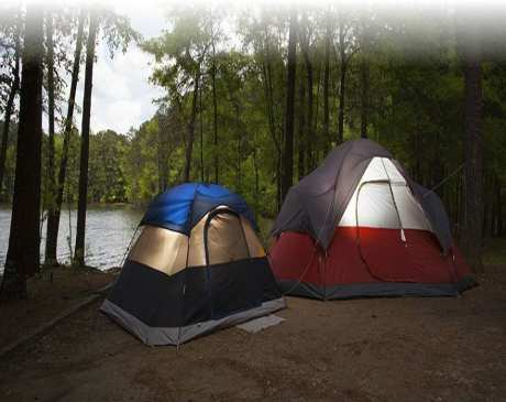 The 10 Best Camping Spots in Ohio!