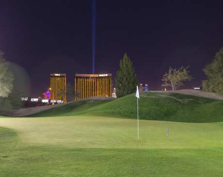 The 5 Best Public Golf Courses in Nevada!