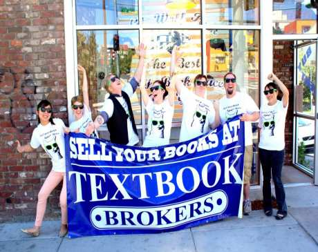 The 10 Best Bookstores in Nevada!