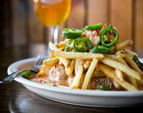 10 Best French Fries in Kansas