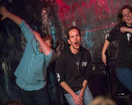 The 10 Best Comedy Clubs in Wisconsin!