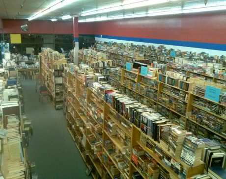 The 10 Best Bookstores in Florida!