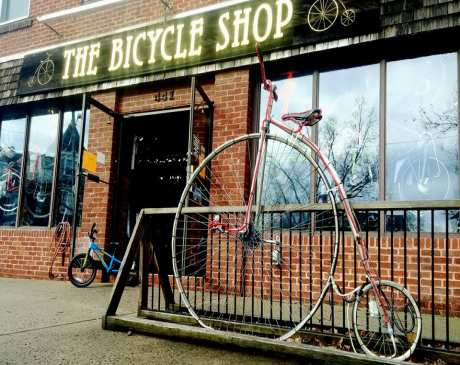 The 10 Best Bike Shops in Pennsylvania!