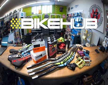 The 10 Best Bike Shops in Washington State!