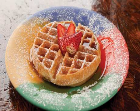 The 10 Best Breakfast Spots in Texas!