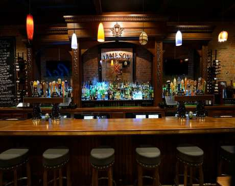 The 10 Best Bars in Idaho!