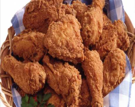 The 10 Best Places for Fried Chicken in South Carolina!