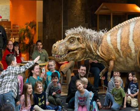 The 10 Best Museums in Indiana!