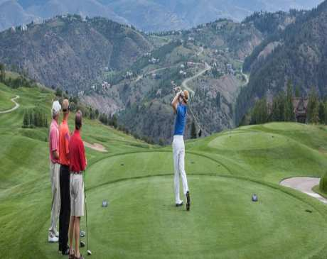 The 10 Best Public Golf Courses in Colorado!