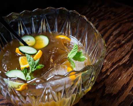 The 10 Best Cocktail Bars in South Carolina!