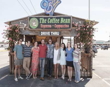The 10 Coolest Coffee Shops in Alabama!