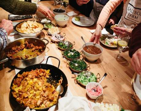 The 10 Best Cooking Classes in Massachusetts!