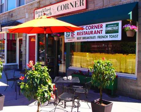 The 10 Best Breakfast Places in Connecticut!