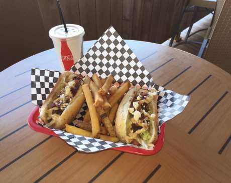 The 10 Best Hot Dog Joints in Maine!