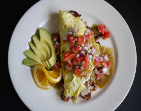 The 10 Best Omelets in Vermont!