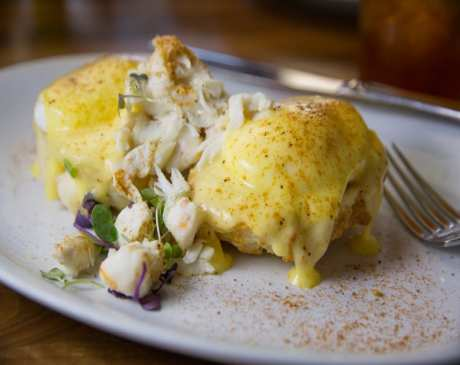 The 10 Best Brunch Spots in Arizona!