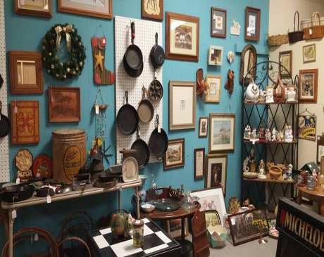 The 10 Best Antique Stores in Kentucky!