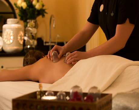 The 10 Best Spas in Pennsylvania!