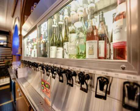 The 10 Best Wine Bars in Minnesota!