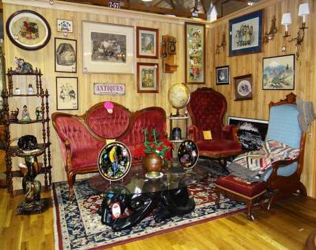 The 10 Best Antique Stores in Connecticut!