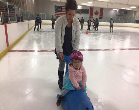 The 10 Best Ice Skating Rinks in Ohio!