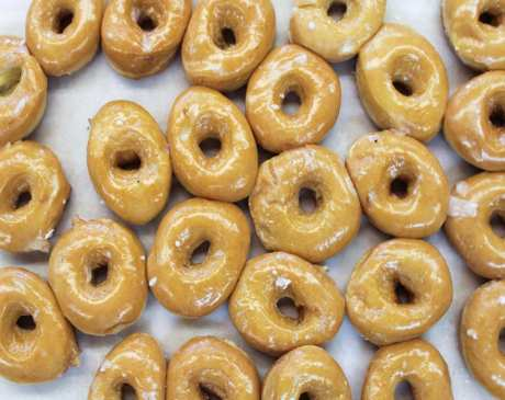 The 10 Best Doughnut Shops in Utah!