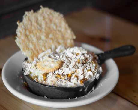 The 10 Best Places for Mac and Cheese in Maine!