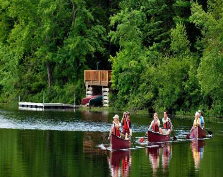 The 9 Best Nature Centers in New York!