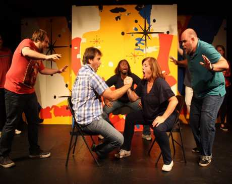 The 10 Best Comedy Clubs in South Carolina!
