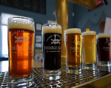 The 10 Best Breweries in Connecticut!