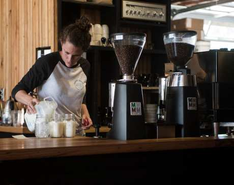 The 10 Coolest Coffee Shops in Virginia!