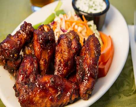 The 9 Best Spots for Wings in Utah!
