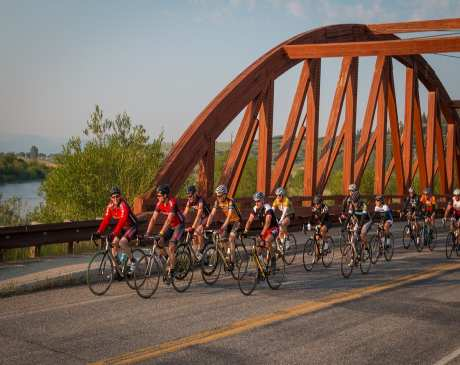The 10 Best Cycling Races in Colorado!