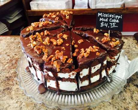 The 7 Best Cake Shops in Mississippi!