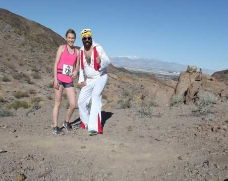 The 10 Best Road Races in Nevada!