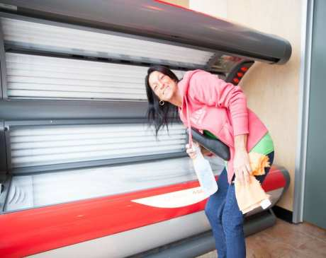 The 10 Best Tanning Salons in Michigan!